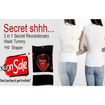 Women Secret Shapewear