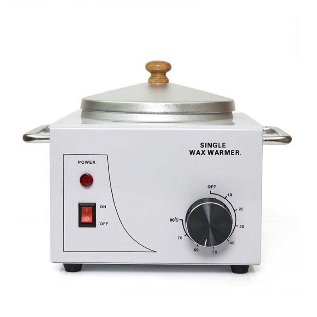 Single Pot Wax Heater Warmer Machine