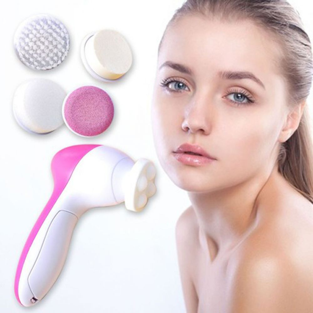 Beauty Care Face Massager 5 in 1 7860