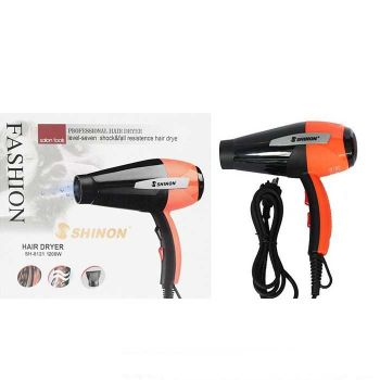 1200W Shinon Hair Dryer SH-8121