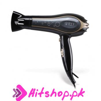Sinbo Professional Hair Dryer SHD 7015