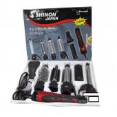 Shinon 7 in 1 Hot Hair Styler