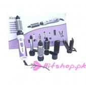 7 in 1 Hair Styler With Hair Dryer Set