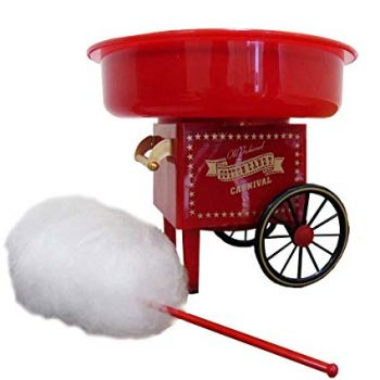Hehouse Cotton Candy Machine