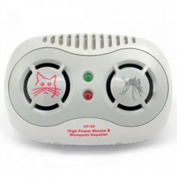 Super Ultrasonic Mouse Mosquito Sonic