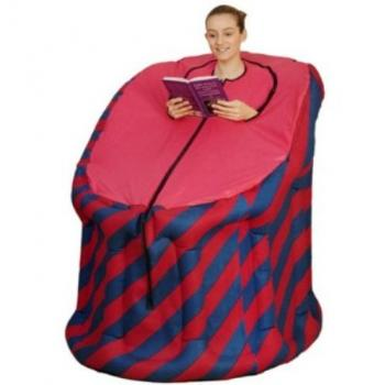 Steam Spa – Portable Home Sauna