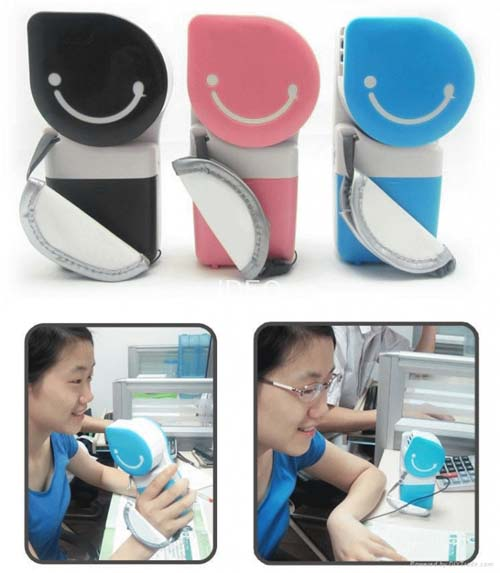 Handheld USB Air Conditioner