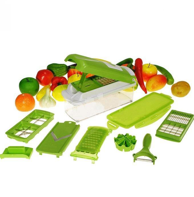 Genius Nicer Dicer Plus Price