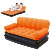 Coloring Lounge Air Sofa Bed 5 in 1 wit