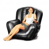 Bestway Comfort Quest Massage Chair Lounger