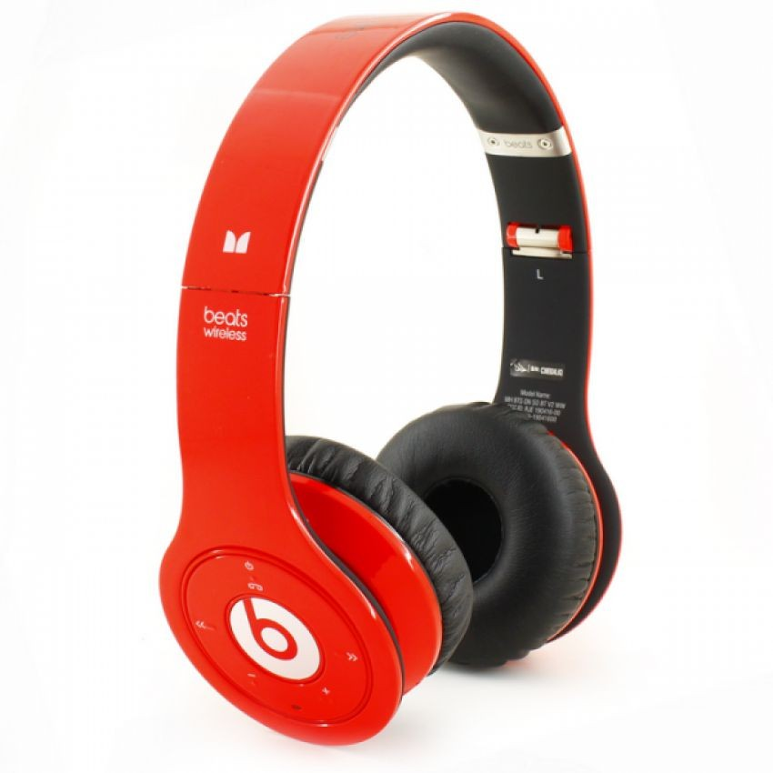 Beats Wireless by Dr Dre HD Solo S450 Headphone