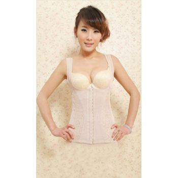 Body Shaper Breathable Control Belly