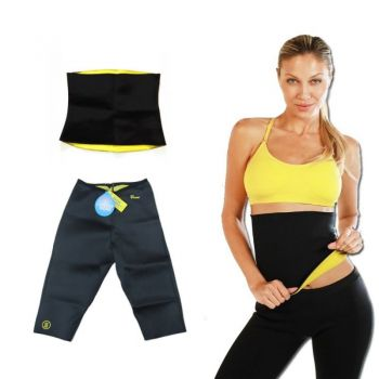 Hot Shaper Belt With Hot Shaper
