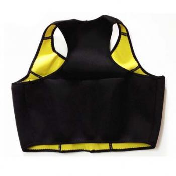 HOT SHAPERS NEOPRENE BRA