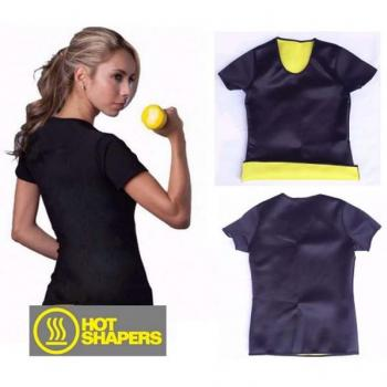 Hot Shapers Neotex Slimming Shirt