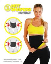 Hot Shapers - Hot Belt