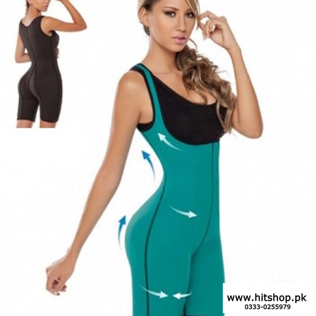 Body Solutions full slip Hot Body Shaping Shaper