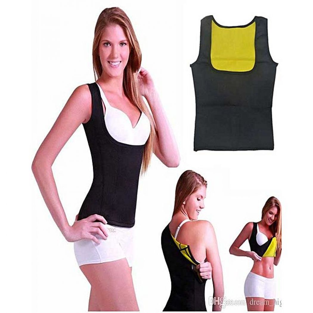 Cami Hot Women Hot Shapers Shirt