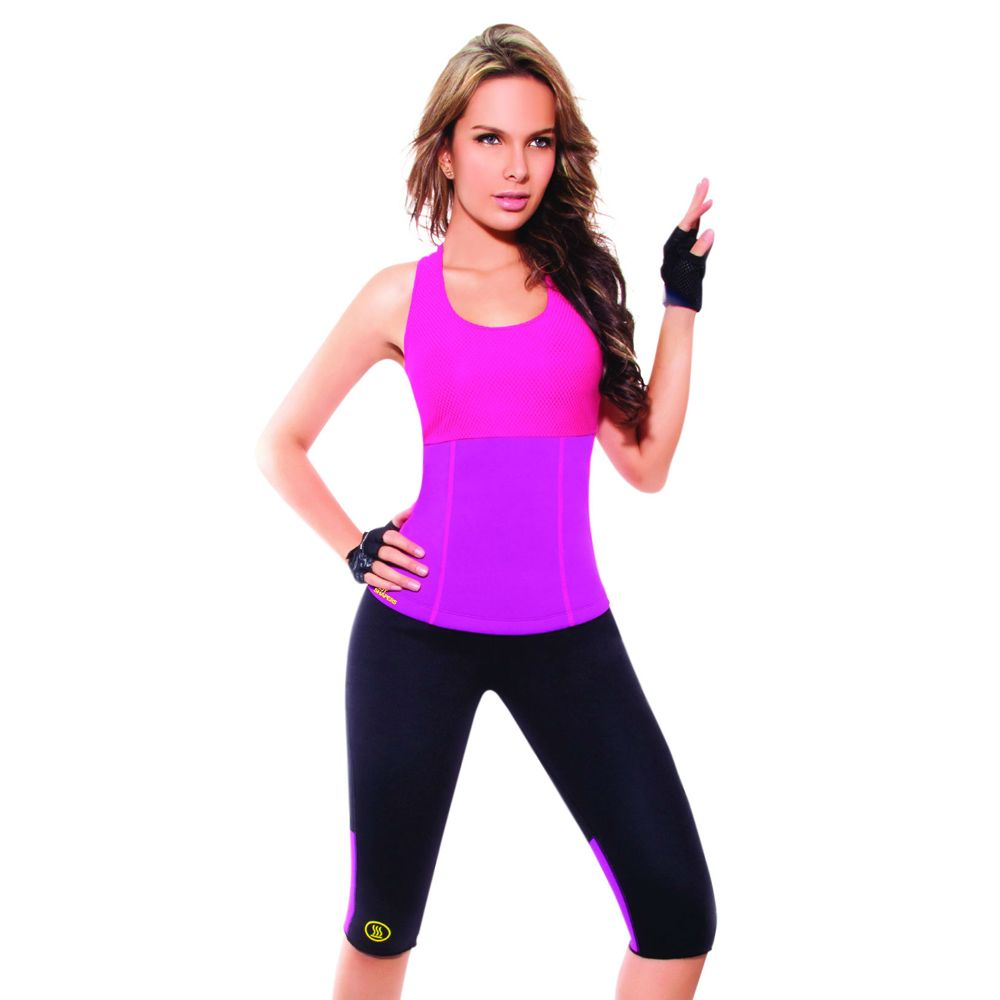 Hot Shapers neotex shirt for women sports vests