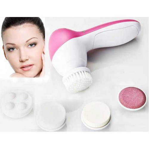 Beauty Care Face Massager 5 in 1