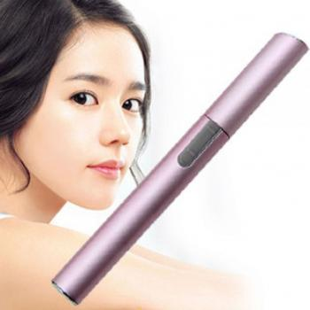 Eyebrow Bikini Line Electric Pen Trimmer Shaver (C