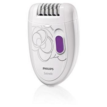 Philips , Satin Body Lady Epilator shave HP6400