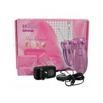 Threading Hair Removal MACHINE