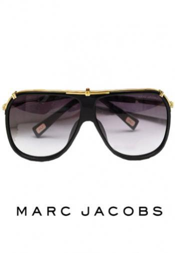 MARC JACOB RETRO SUNGLASSES (BOX & POUCH)