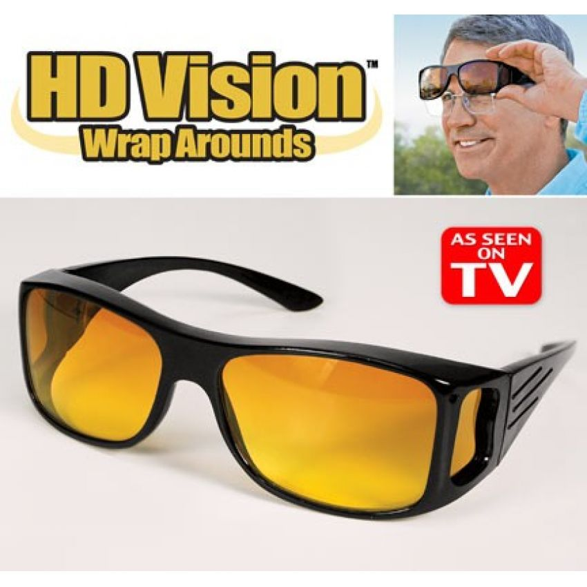 8f6fde7e0572 HD New Night Vision Glasses For Men And Women in Pakistan