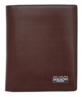 Gucci Brown Wallet