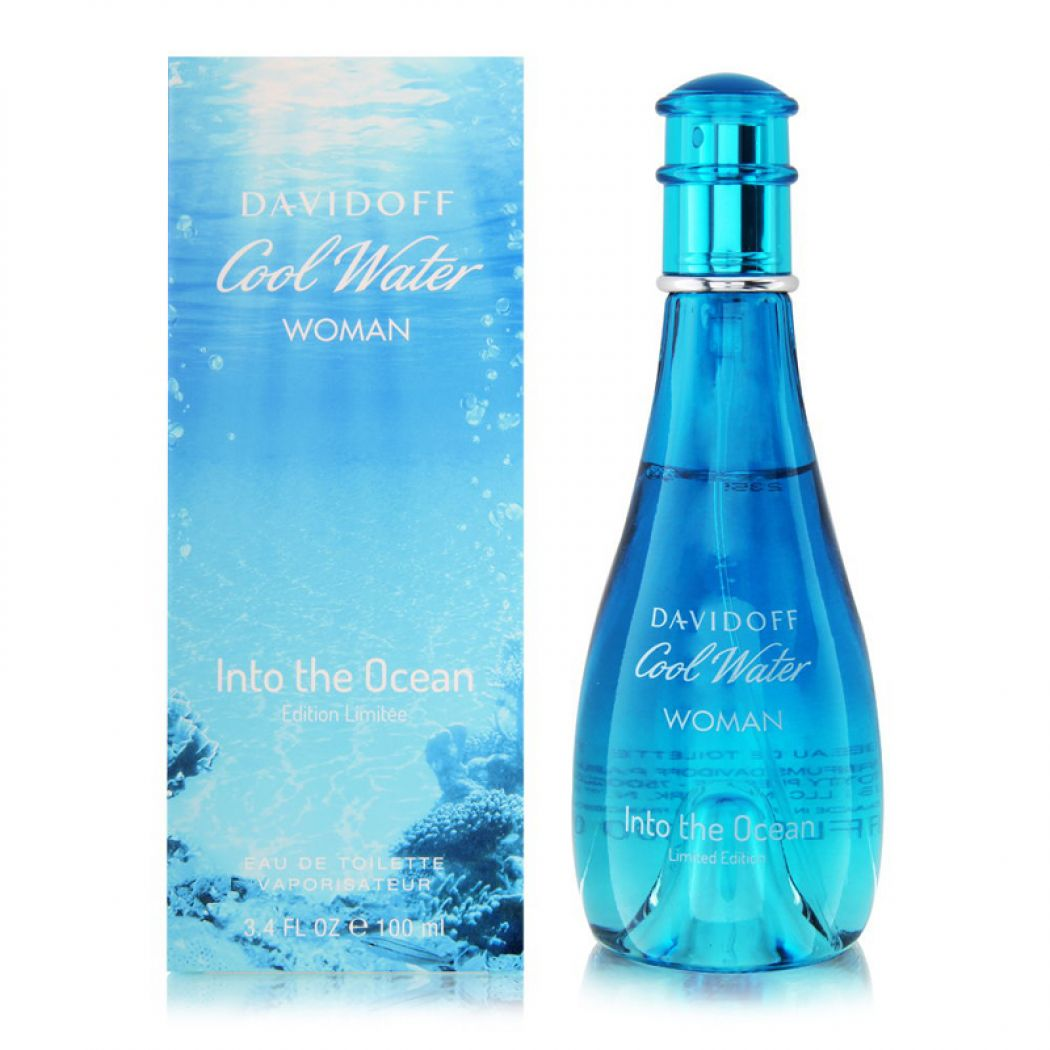 Davidoff Cool Water for Women Best Seller