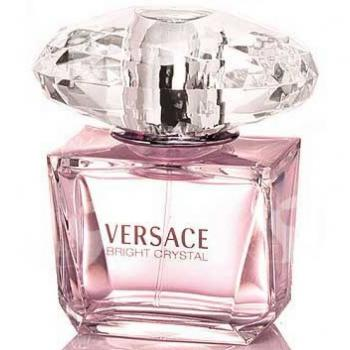 Versace Bright Crystal Ladies Perfume