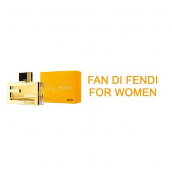 Fan Di Fendi For Women