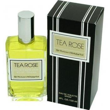 TEA ROSE Perfume For Women