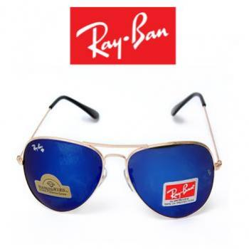RAY BAN AVIATOR ROYAL SUNGLASSES RB6316
