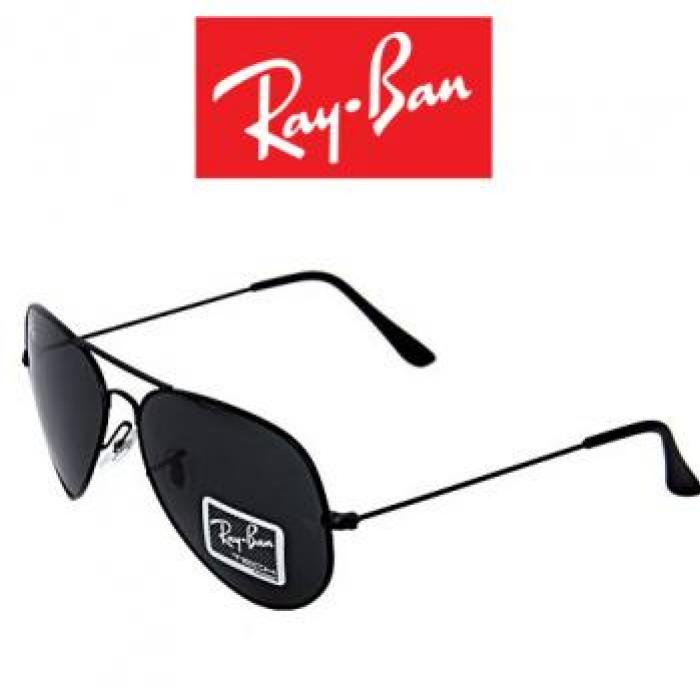 92fb3a1730d89 RAY BAN AVIATOR STYLE BLACK SUNGLASSES RB3026 in Pakistan   Hitshop