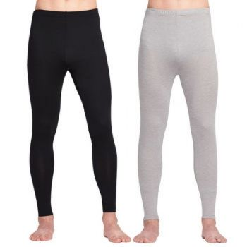 High Quality Pack Of 2 Fleece Trouser For Men