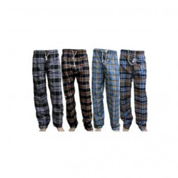 PACK OF 4 NIGHT WEAR PAJAMAS