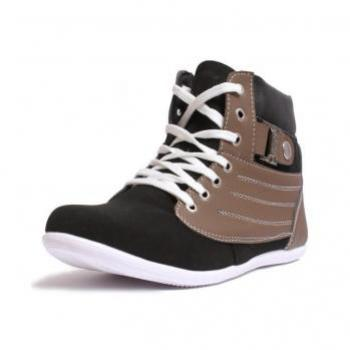 STYLE BANDIT SHOES COFFEE BROWN