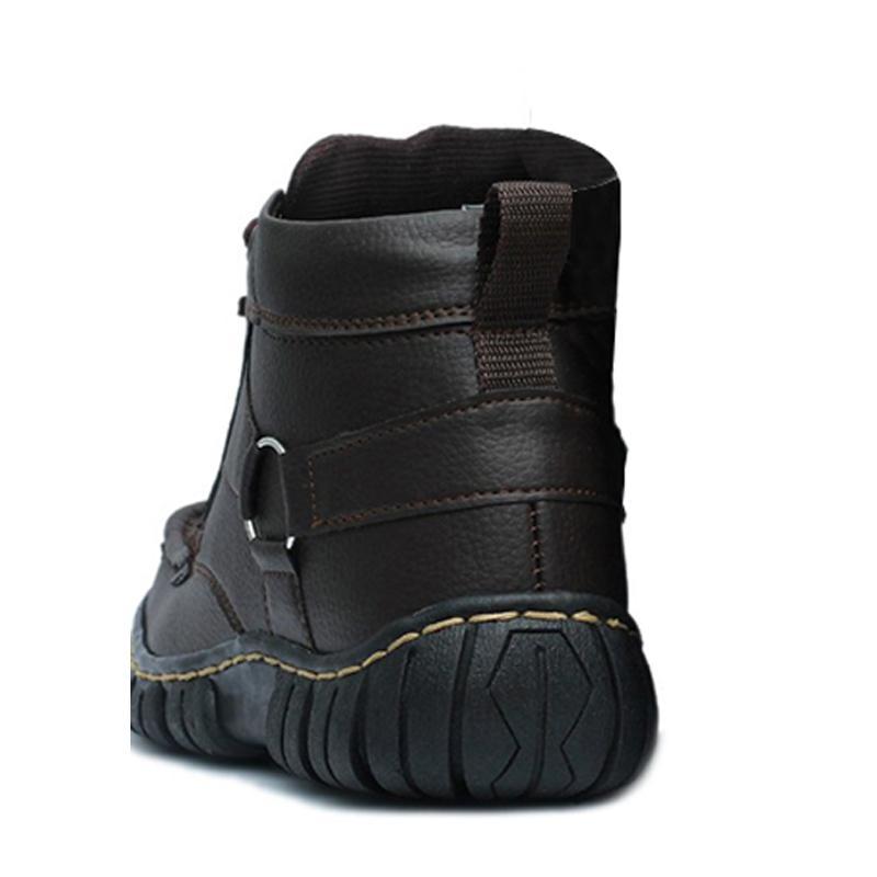 Styler Dark Brown Casual Long Shoes In Pakistan Hitshop