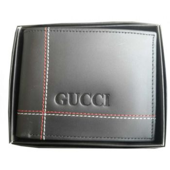 New Mens Gucci 2015 Leather Wallet