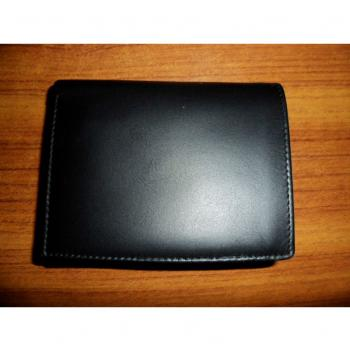 Genuine Leather Wallet S002
