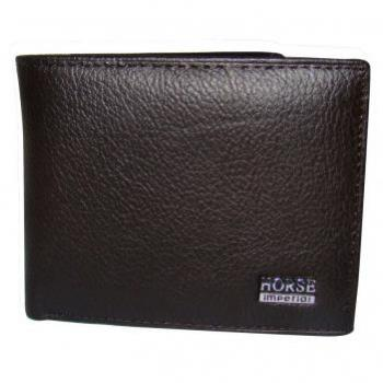 HORSE IMPERIAL LEATHER WALLET