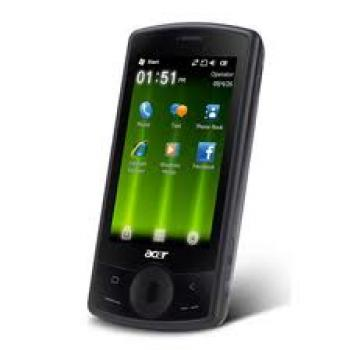 Acer Be Touch PDA E101 Black