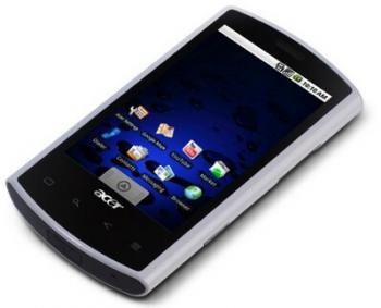 Acer Be Touch PDA S100