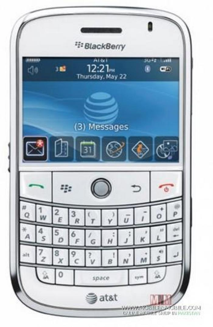 blackberry bold 9000 white in pakistan hitshop. Black Bedroom Furniture Sets. Home Design Ideas