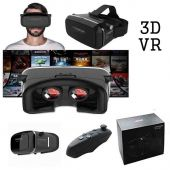 High Quality Wonderful Real 3D VR Eyewear Glasses