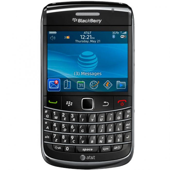 ebuddy pour blackberry 9700