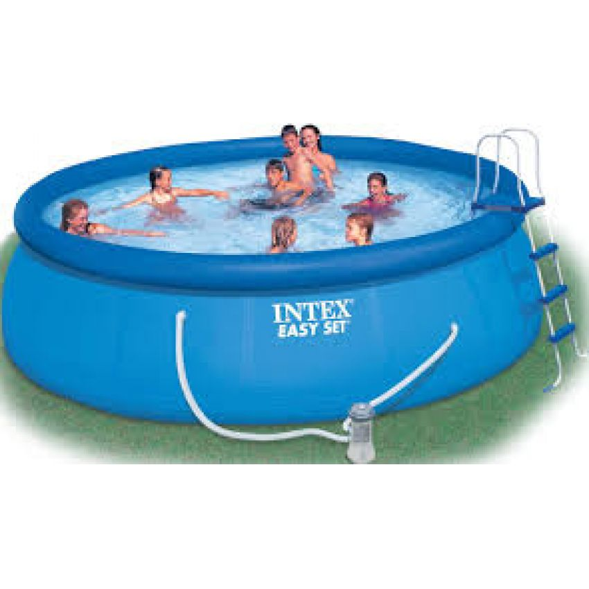 Intex Easy Set Pool In Pakistan Hitshop