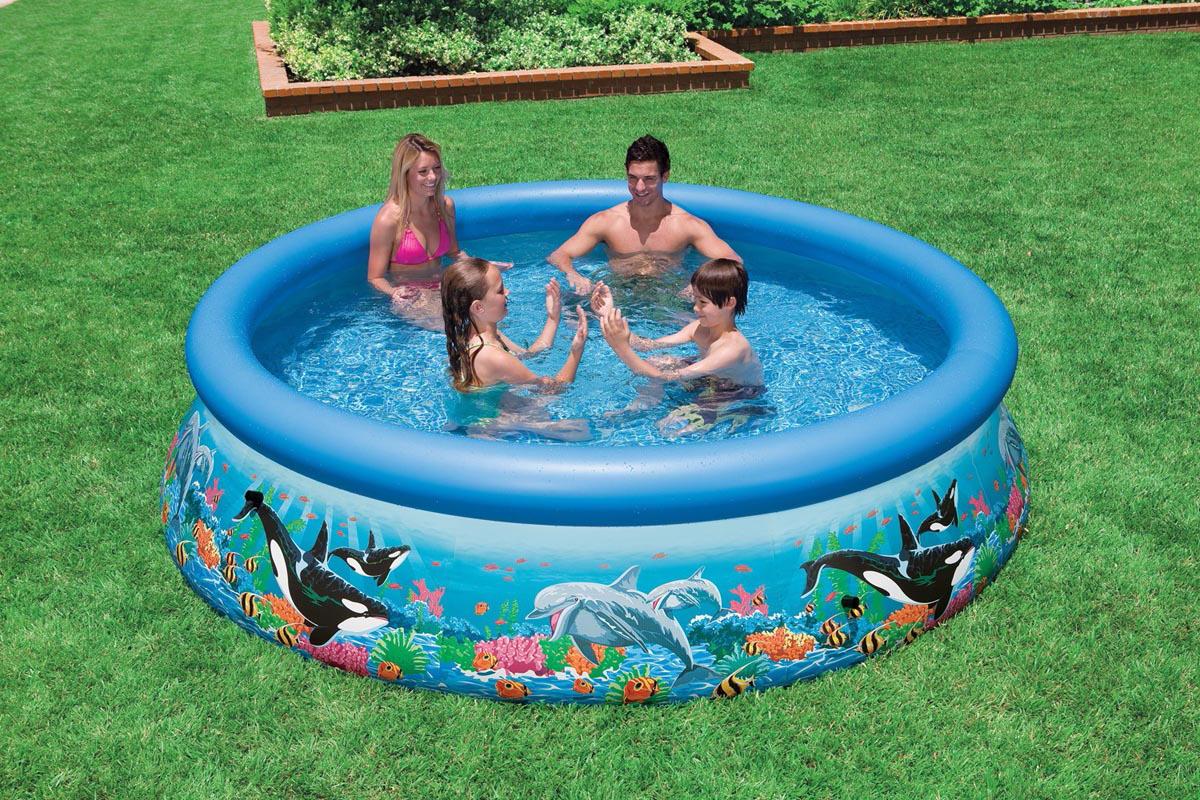 New Intex Easy Set Pool In Pakistan Hitshop
